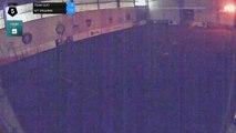 But de Marouane (2-17) - TEAM QLIO Vs IUT ORLEANS - 25/01/18 18:00 - STYX STUDENT LIGUE