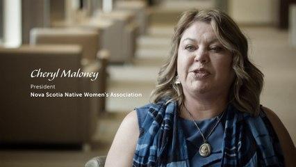 Indigenous women speak up