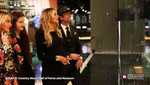 Tim McGraw and Faith Hill's exhibit at the Country Music Hall of Fame and Museum | Rare Country