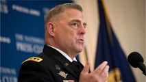 U.S. Army Sees 'Significant' Gaps In Reporting Criminal Activities