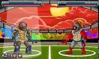Зомби Бойцовский клуб Zombie Fight Club #финал