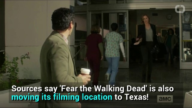 Dhama and Dead? Jenna Elfman To Join 'Fear The Walking Dead'