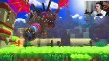 VIDEO REACCION : METAL SONIC VUELVE EN SONIC FORCES !!!! | Sonic Forces - E3 trailer | Franysonic