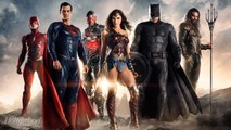 Is 'Justice League' Worth Seeing? Critics Weigh In | THR News