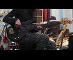 Vintage Greco Mercury Fretless Precision Bass Japan '77