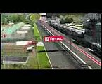 Panoz Esperante GTR 1 Race Car '98 @ Circuit de Spa Francorchamps