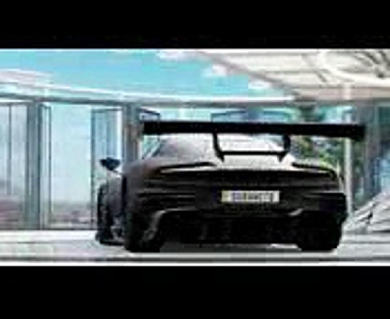 Pagani Huayra Bc Vs Aston Martin Vulcan Drag Race Forza Horizon 3 Video Dailymotion