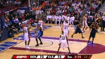 BEST Plays of Allen Iverson and Carmelo Anthony as Denver Nuggets-LkP0Qw9Gmjo