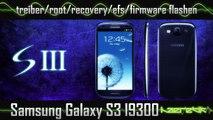 GPGEMMC Samsung i9300 EFS Repair !! - video dailymotion