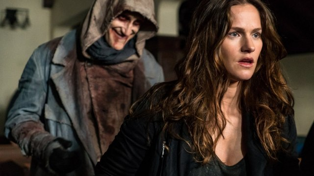 Van Helsing s02e08 // Season 2 Episode 8 (HDTV)