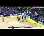 Maccabi FOX Tel Aviv 72 - 92 Anadolu Efes Geniş Özet  Euroleague 7.Hafta - 15 Kasım 2017