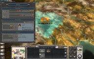 Great War Napoleon Total War [1] Campaign Soviet Union Gameplay