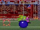 SNES Longplay [094] Teenage Mutant Ninja Turtles 4 - Turtles In Time (a)
