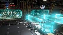 LEGO Marvel Superheroes - Part 5 - Xbox One HD Gameplay Walkthrough