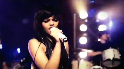 FEFE DOBSON  Watch You Move