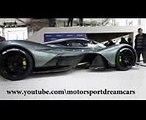 The Aston Martin Valkyrie better than the Aston Martin Vulcan