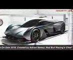 Aston Martin 2017 Review Aston Martin Red Bull AM-RB 001 2018 New Aston Martin Vulcan CARJAM TV
