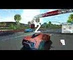 Gt racing 2 W Motors Lykan Hypersport