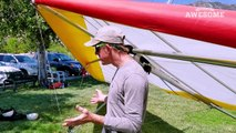 First Time Hang Gliding - San Fernando Valley  _ Thrill Seekers-e3YYPrmiuQs