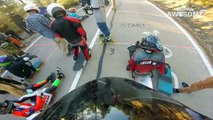 Extreme Downhill Drift Trike, Street Luge & Inline Skating!-G8Qb8EOf8pg