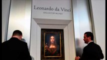 Leonard de Vinci bat tous les records à New York