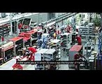 70 Years of Ferrari How Craftsman and High-Tech Robots Build the World's Most Famous Cars  WIRED