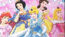 Disney Princess Fairies Puzzle Games Ravensburger Clementoni Kids Puzzels Jigsaws