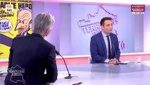 Invité : Florian Philippot - Territoires d'infos (16/11/2017)