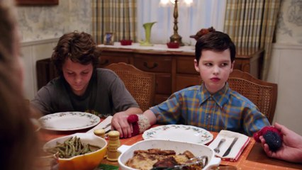 """Young Sheldon Season 1 Episode 5"" FuLL _ {Promo Today} ((Streaming))"