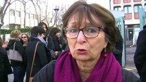 L'interview de Catherine Ferré, professeur d'Espagnol au lycée Jean Moulin.