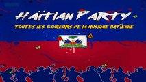 Ti Kabzy - Le tempo du kompa (Live) - Haïtian Party (Toutes les couleurs de la musique haïtienne)