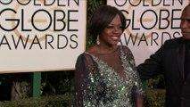 Viola Davis est super fan des cosmétiques Fenty Beauty de Rihanna!