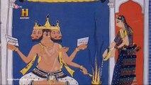 Alienigenas do Passado T09 - Shiva, O Destruidor (Dublado PT-BR).
