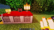 Witchery Mod Tutorial - Circle Magic Rites and Covens