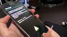 Installing Android 5 0 Lollipop on Samsung Galaxy Note 3
