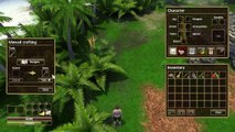 Force of Nature [First Taste] - 1. Washed Up! - Lets Play Force of Nature