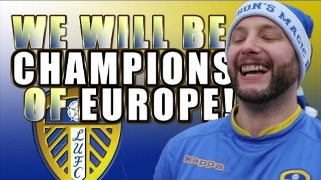 Champions League? Leeds Fans On Where They Will Be In 5 Years