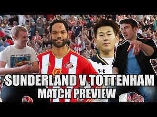 Killer Relegation? Sunderland vs Tottenham Preview
