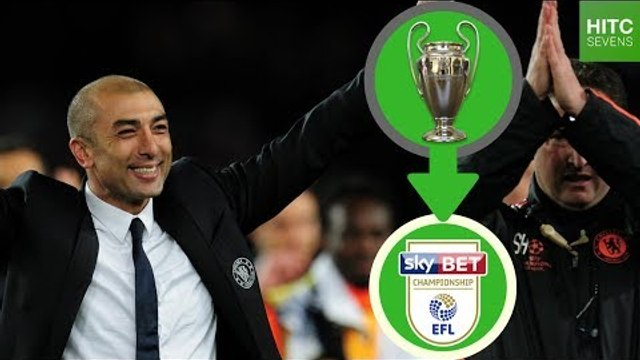 Last 7 Champions League Winning Managers: Where Are They Now?