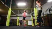 Découverte du CrossFit à Namur