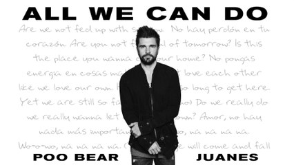 Poo Bear - All We Can Do