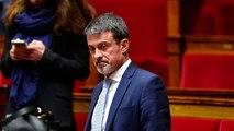 Manuel Valls bientôt de retour au gouvernement ?