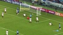 [GRÊMIO RÁDIO UMBRO] Grêmio 1x0 São Paulo (Brasileirão 2017) l GrêmioTV
