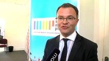 L'interview de Julien Boulay, directeur marketing de l'Aéroport Marseille-Provence.