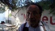 Pierre Rabhi à la rencontre des Terminales du Lycée Brise Lame de Martigues