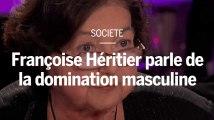 Françoise Héritier : « Ce rapport entre les sexes est le problème politique majeur »