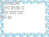 Eurotoner für HL 3040 3045 3070 CN 3070 CW 3075CW MFC 9120 CN 9125 9320 CW CW DCP9010CN