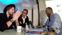 Le Débrief de la semaine avec Emmanuel Chain (Elephant) et Rand Hindi (Snips)