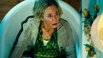 A Quiet Place With Emily Blunt  Teaser  Full Movies