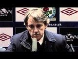 Roberto Mancini Press Conference
